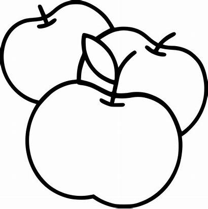 Apples Icon Svg Onlinewebfonts