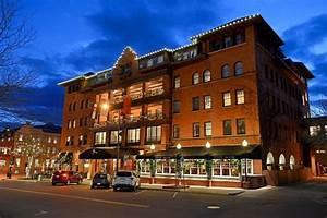 Hotel Boulderado  Boulder  Co Jobs