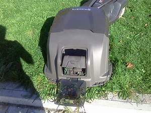 Rasenmäher Roboter Bauanleitung : rasenm her roboter garage automower 320 und automower 330x ~ Michelbontemps.com Haus und Dekorationen