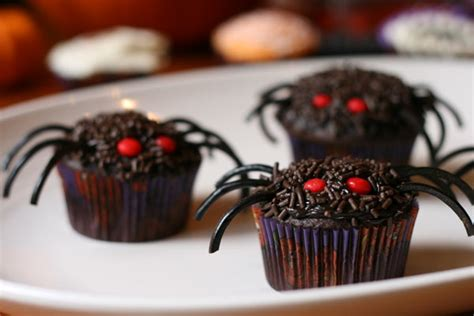 Frikkin Awesome Halloween Cupcakes  Frikkin Awesome