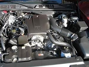 2004 Ford Crown Victoria Intake Manifold Gasket Leak  4