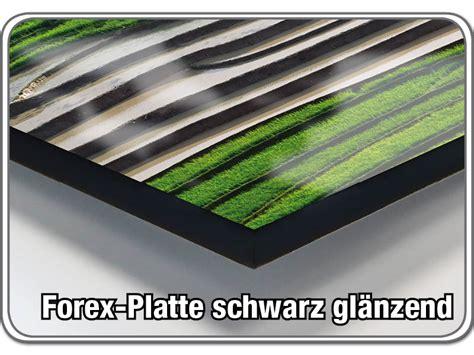 Forex, Forex-Platte