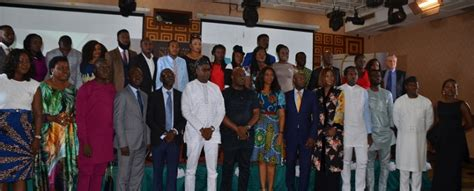 This is the official account of the maryland. Sekibo: Entrepreneurship, Antidote for Youth Unemployment - ..:: AUTO REPORT AFRICA
