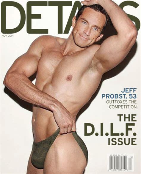 Jeff Probst Nude