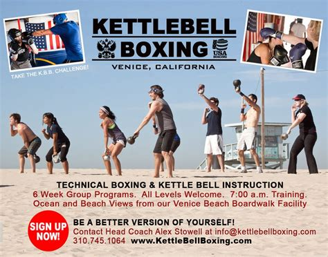 kettlebell boxing browse