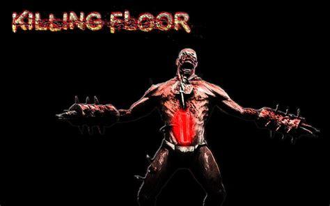 killing floor fleshpound rage killing floor fleshpound by flyhead on deviantart