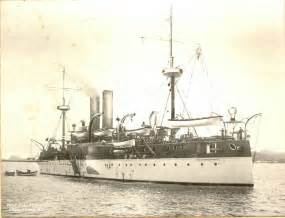 file uss maine acr 1 in havana harbor before explosion