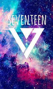 Seventeen Wallpaper galaxia | seventeen | Pinterest ...