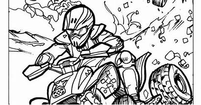 Coloring Pages Extreme Boys Sports Colouring Looking