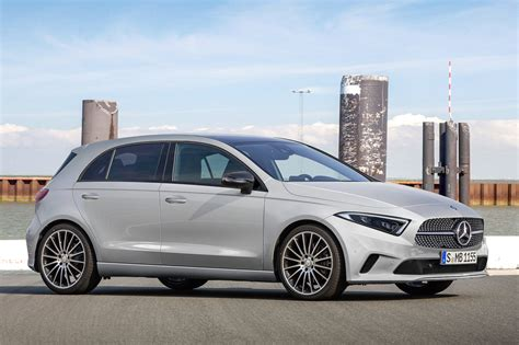 Mercedes 2019 A Class by 2019 Mercedes A Class W177 Masterfully Rendered