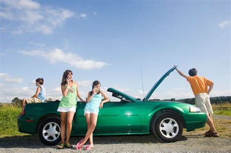 holiday car hire tourists put   risk