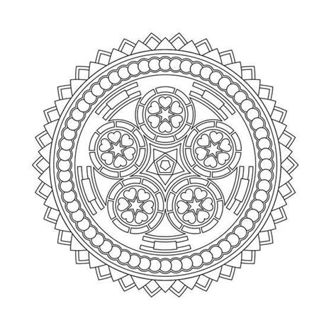 mandala animali da colorare pdf mandala significado e 10 desenhos para colorir greenme