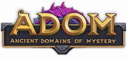 Ancient Mystery Domains Adom Roguelike Genre Ultimate