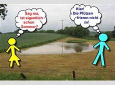 Wetternews Sommerwetter mit Humor nehmen Wenn der Regen