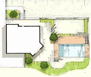 Dessiner Son Jardin : r inventez dehors comment dessiner son jardin ~ Melissatoandfro.com Idées de Décoration