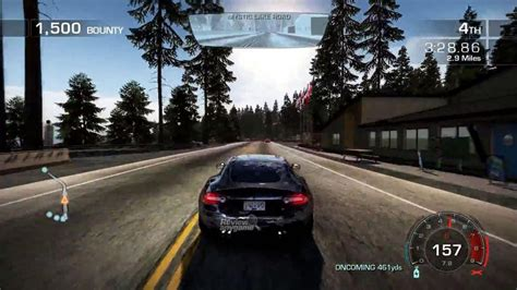 need for speed wii need for speed pursuit wii review any