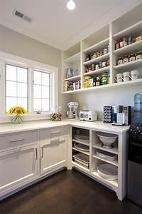 Shaker Cabinets Simple Modern White Shaker Kitchens