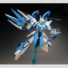 Work Review Hgbf 1144 Tatsuya Yuuki's Az Gundam Painted Build, Images Gunjap