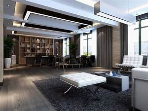 modern-ceo-office-design-modern-design-ceiling-office-ceo ...