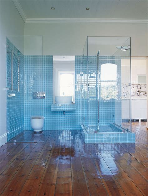 shower curtain ideas for small bathrooms blue bathroom ideas gratifying you who blue color