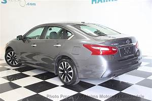 Nissan Hybride 2018 : 2018 used nissan altima 2 5 sl sedan at haims motors serving fort lauderdale hollywood miami ~ Melissatoandfro.com Idées de Décoration