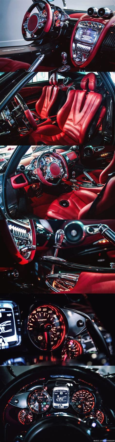 old pagani pagani huayra interiorwhether you re interested in