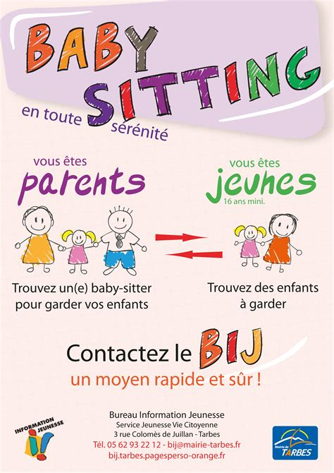 modèle annonce baby sitting word baby sitting serein gr 226 ce au bij tarbes actualit 233 s