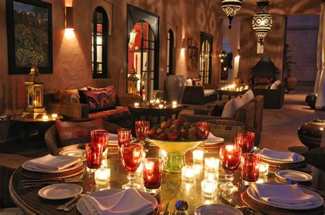 magical morocco  guide  luxury retreats  bustling streets