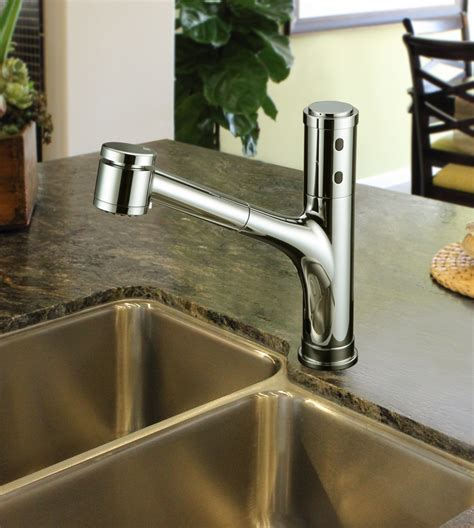 kitchen sink for pull out kitchen faucet for residential pro 5810