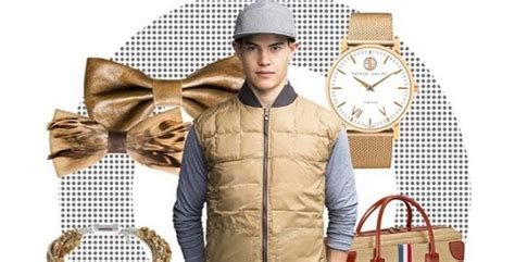 Aprilwetter Cooles, klassisches Outfit für Männer Shots