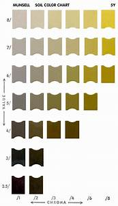 Soil Color Chart Online Munsell Color Chart Online Free Bảng Thang Màu Munsell