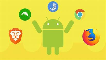 Browser Android