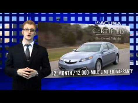 2012 acura mdx 7558 valley stream ny youtube