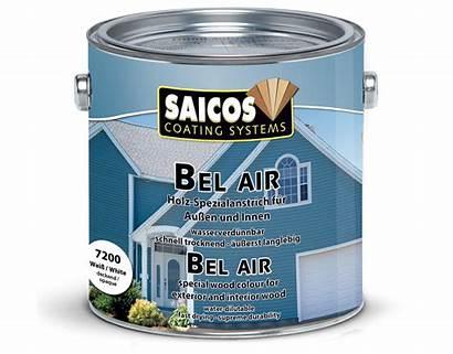 Saicos Bel Air Special Wood Exterior
