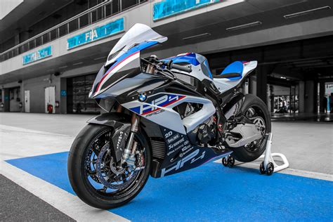 Bmw Hp4 Race Image by Bmw Hp4 Race Track Day Junkies