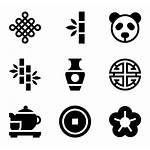 China Icon Icons Packs Chinese Vector Svg