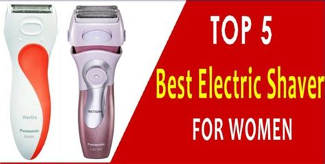 womens electric razor consumer reports reviews