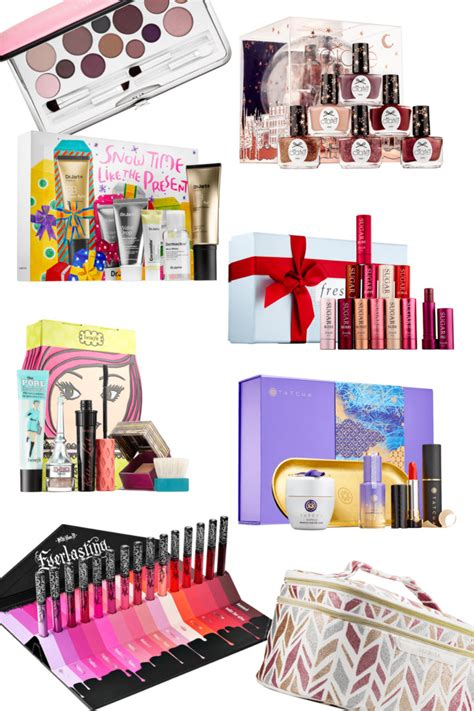sephora holiday gift guide the best gift sets holiday specials and stocking stuffers