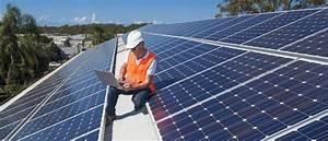 Installation Panneau Solaire : installation de vos panneaux solaires pour les agriculteurs ~ Dode.kayakingforconservation.com Idées de Décoration