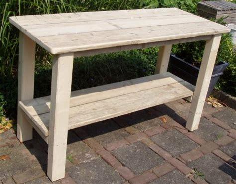 intratuin meubels hajavama tafels en andere meubels uit steigerhout voor