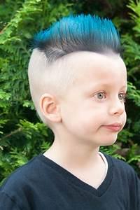 Jungs Frisuren Kinder Haarschnitt Kinder Jungen Haarfarben Trend