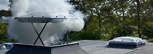 Syst U00e8mes D U0026 39  U00e9vacuation Des Fum U00e9es Et De La Chaleur Velux