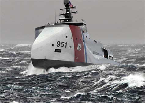 New Coastguard ship design | USCG/HONOR | Pinterest ...