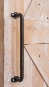 barn door handles pulls rustica hardware With barn door inside handle