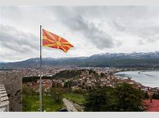 Republic of North? Macedonia – a brief overview Young