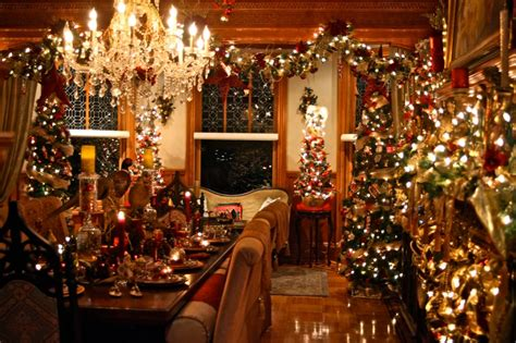 christmas decorating janice ferguson sews