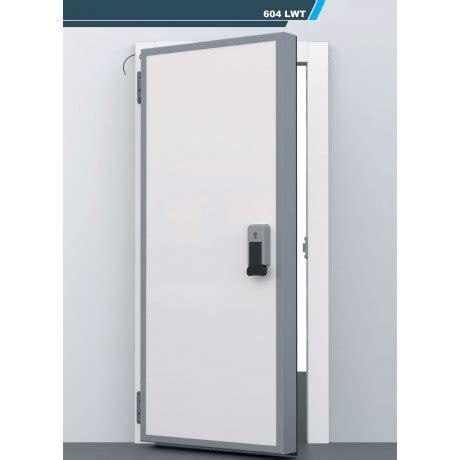 Porte Chambre Froide Négative Pivotante 604lwt