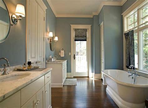 cream  blue bathroom transitional bathroom mitch