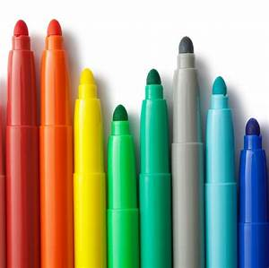 Crayola's ColorCycle Program: An Eco-Friendly Way to ...