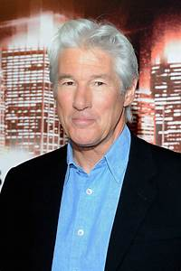 Richard Gere Photos Photos - Paris Photocall For ...